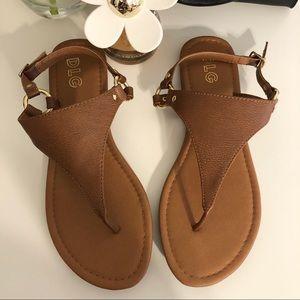 🌸Host Pick🌸 NEW Vegan Leather Sandals